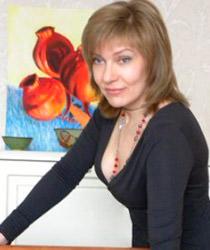 Наталия Коломойцева
